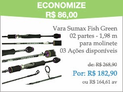 Vara Sumax Fish Green