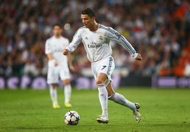 Cristiano Ronaldo The Destroyer Specialist Atletico Madrid