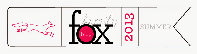 Fox Family Blog