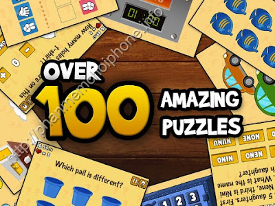 What's My IQ™ PRO HD – Game kiểm tra IQ