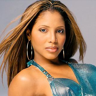 Toni Braxton, unbreak my heart