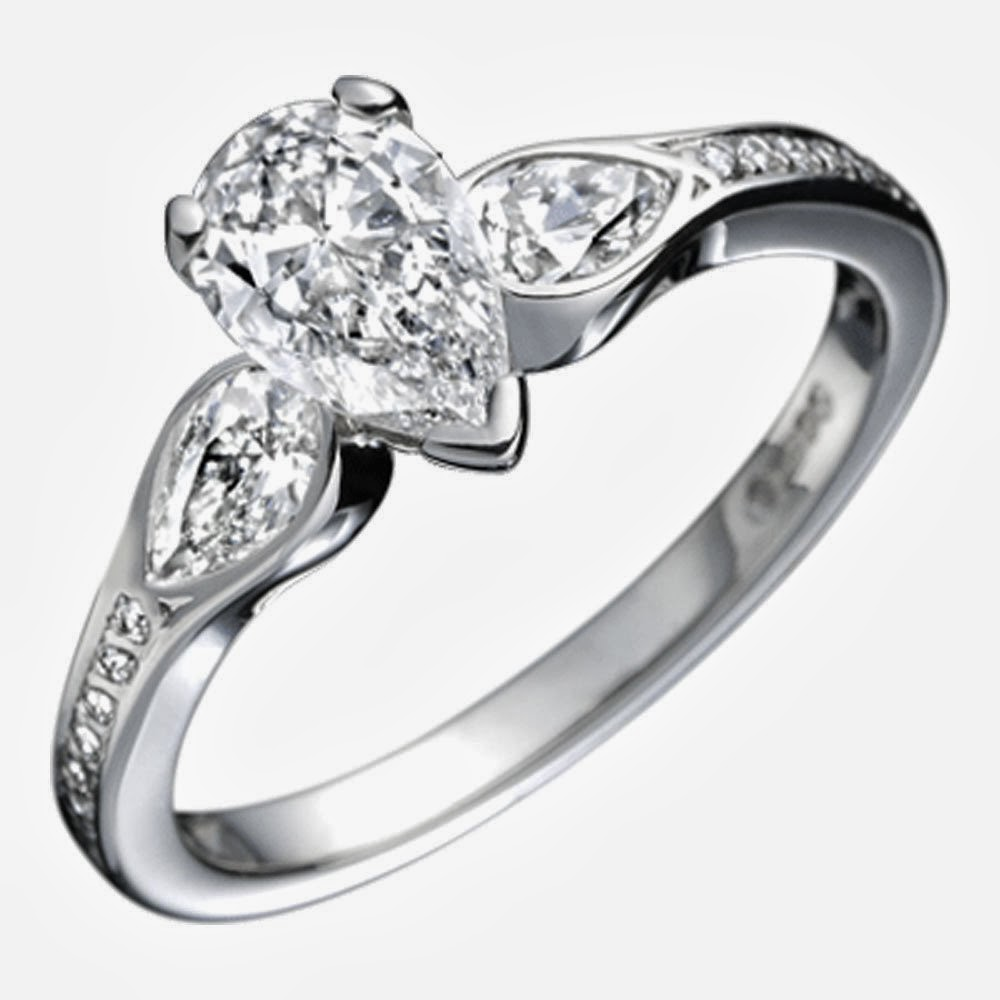 Best Guide to Design Your Own Engagement Ring