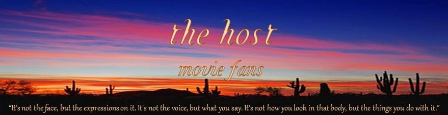 The Host Movie Fans