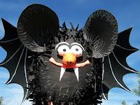 Piniaty Furby - blog