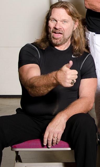 Hacksaw Jim Duggan - WCW