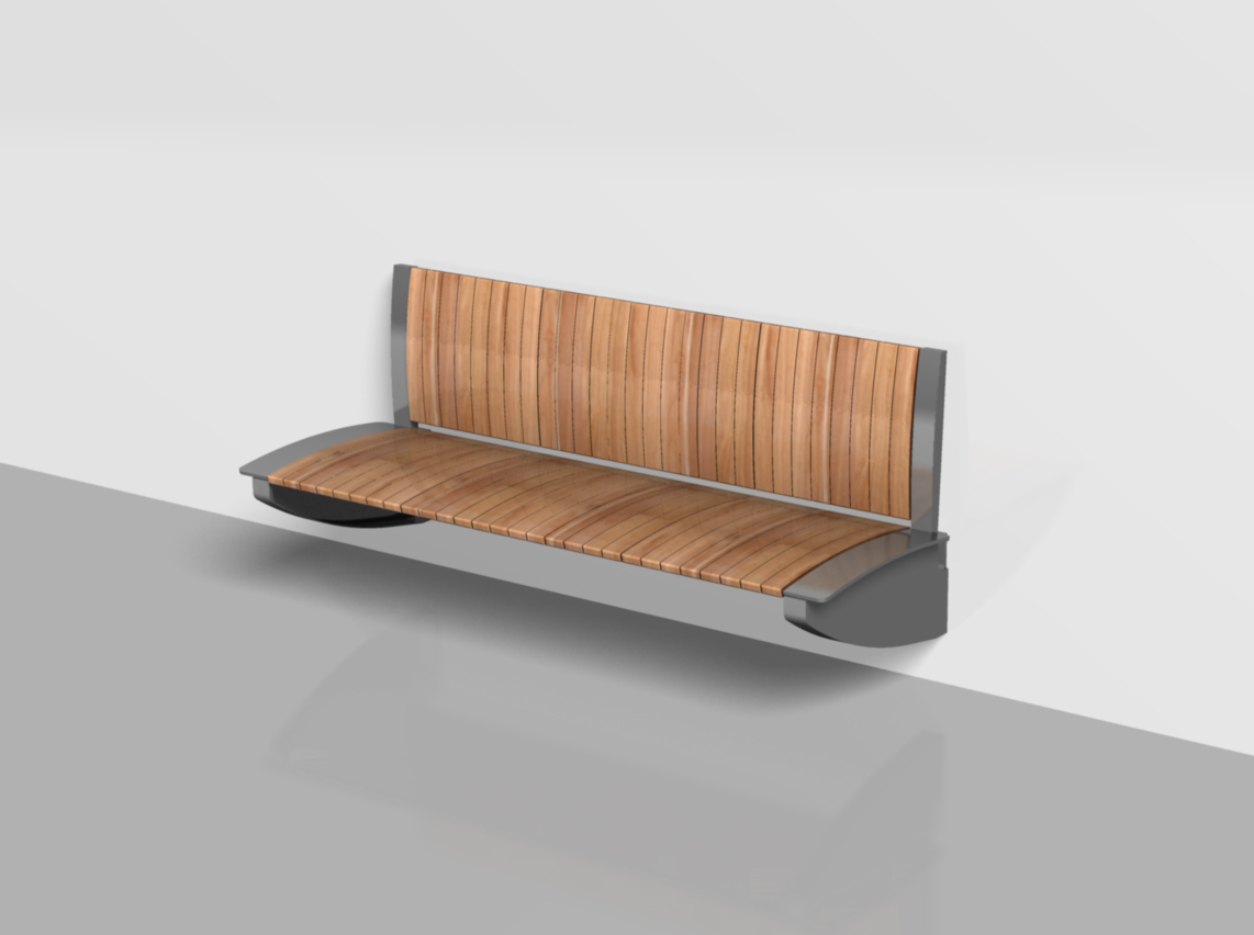 Versa Uk Ltd The New Addition To The Blackley Bench Series