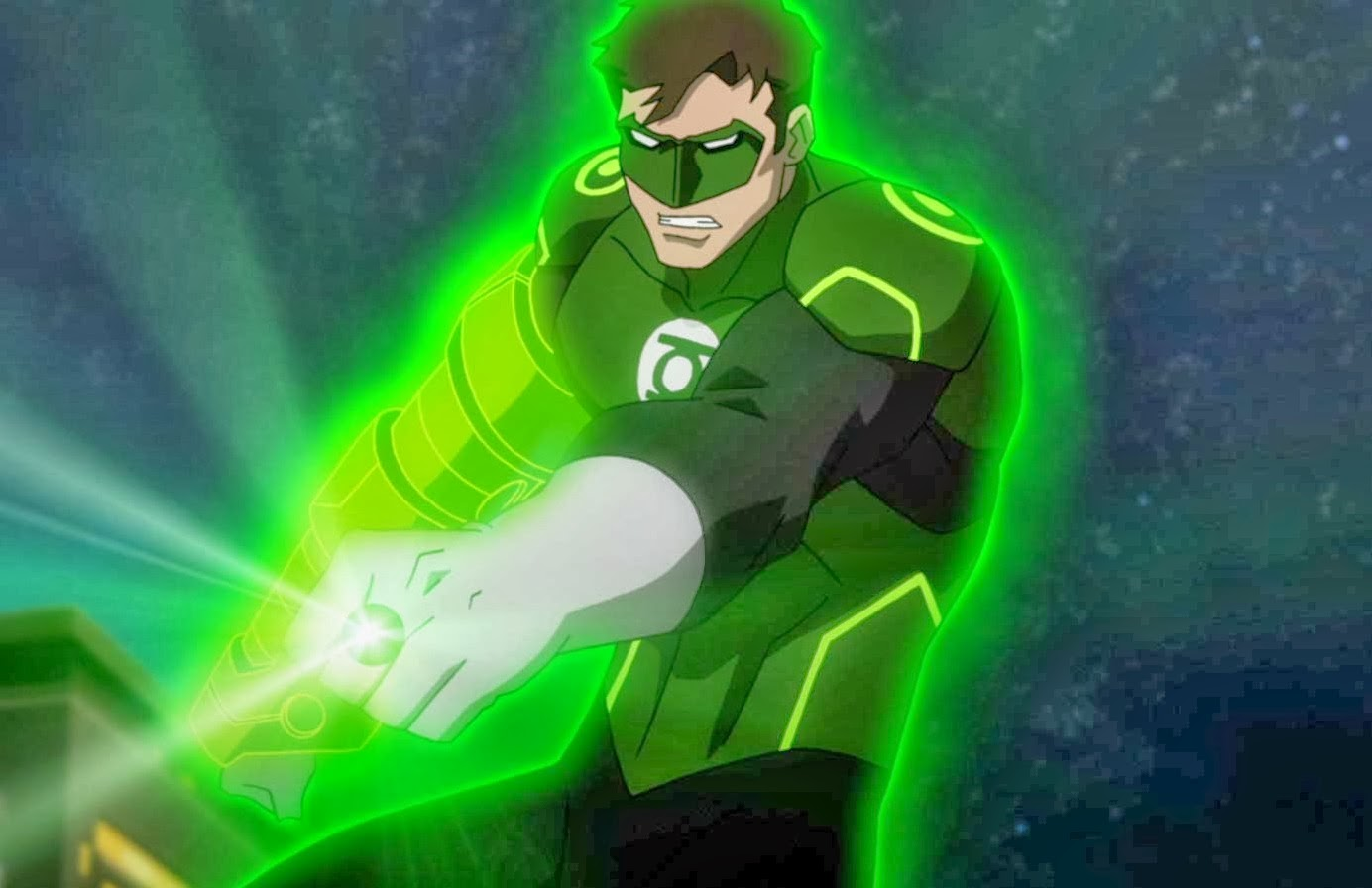Justice League Green Lantern 28 Images The Clip From