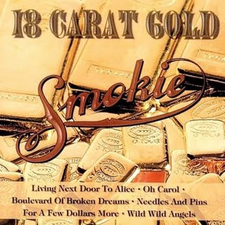 Smokie - 18 Carat Gold - The Very Best Of