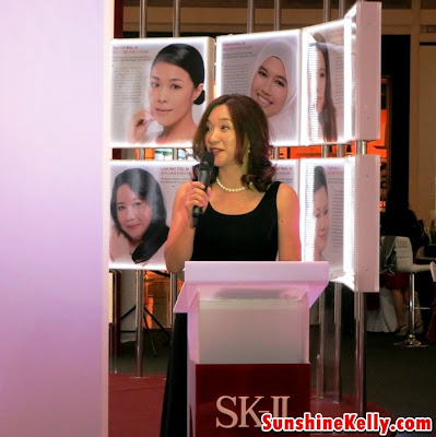 Ellie Xie, Country CEO of Procter & Gamble Malaysia & Singapore