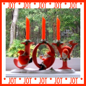 marjolein bastin joy candle