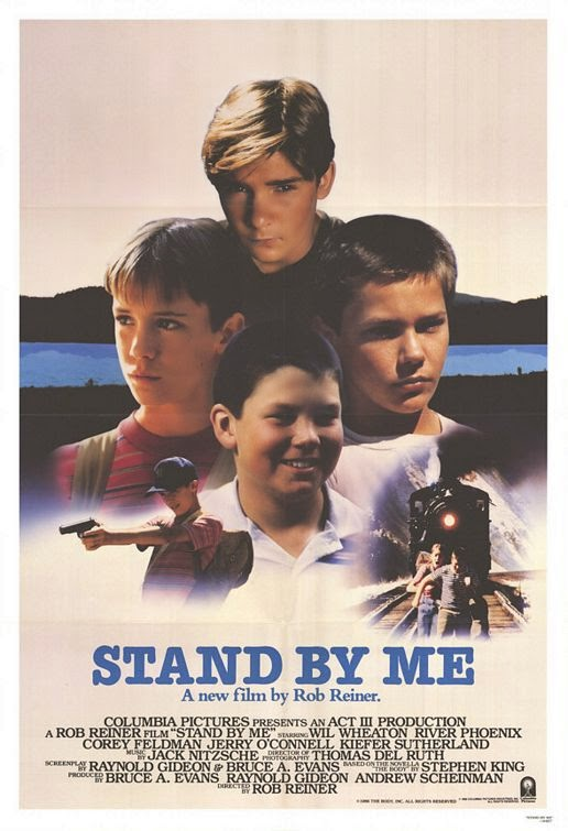 stand by me rob reiner Rob reiner - profil osoby w bazie filmwebpl filmografia, nagrody, biografia, wiadomości, ciekawostki.