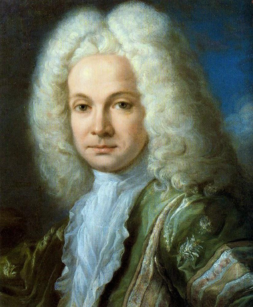 Miguel Jacinto Meléndez