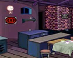 Solucion Blackout Haunted House Escape