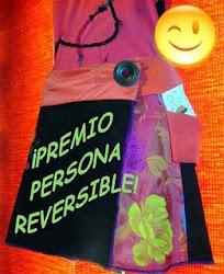 Premio reversible