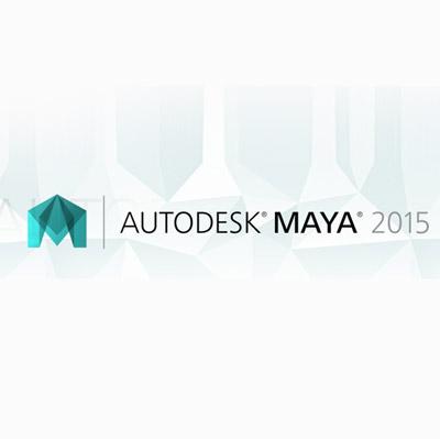 Autodesk Maya 2015 x64 Final