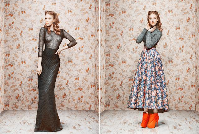 Купить Платье Ульяна Сергеенко