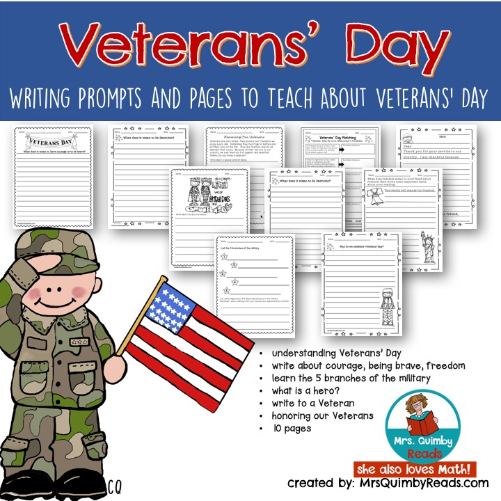 veterans day writing prompts Daily writing prompts - creative writing prompts for november below are daily writing prompts for the month of november today is veterans day 2019 daily writing prompts november2018.