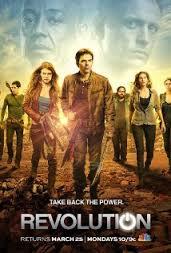 Revolution 2 Temporada