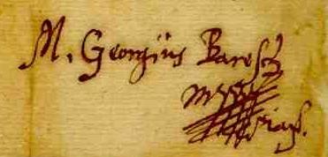 Georg Baresch