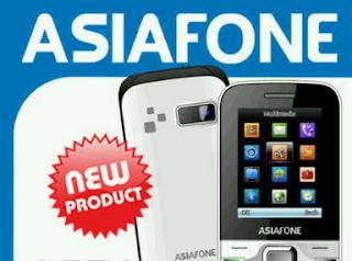 Gambar Hp Asiafone