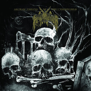 Master of Cruelty - Archaic Visions of the Underworld Music Review