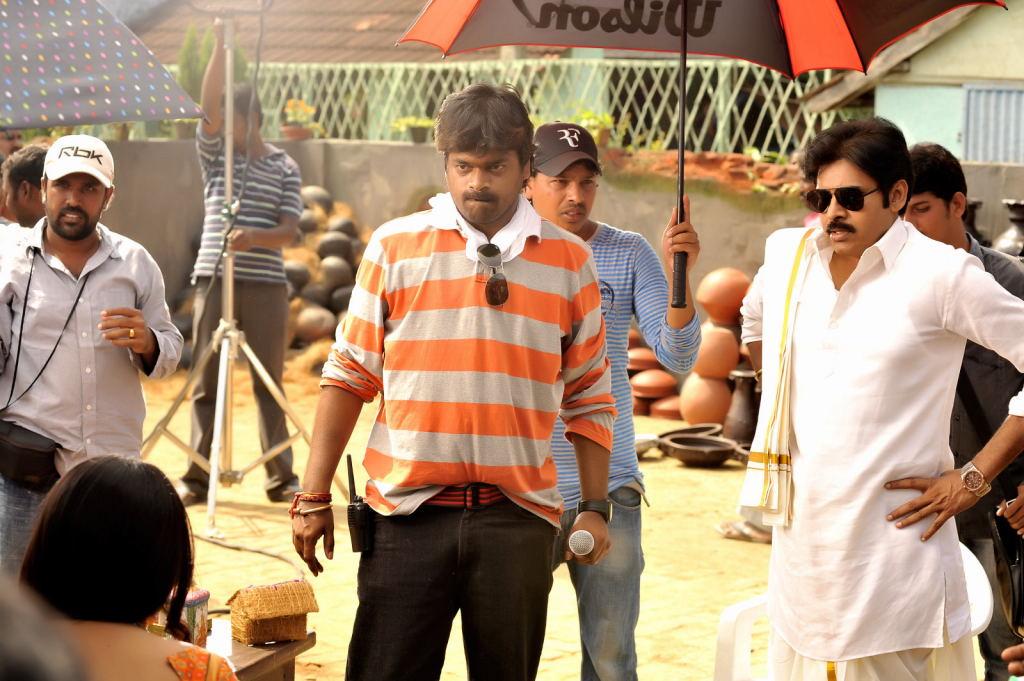 Telugu Gabbar Is Back Movie In 3gp