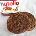 Minces au Nutella et avoine