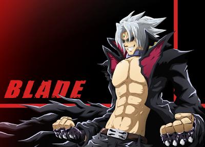 Adam Blade (Needless)