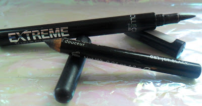 Two favourites liners