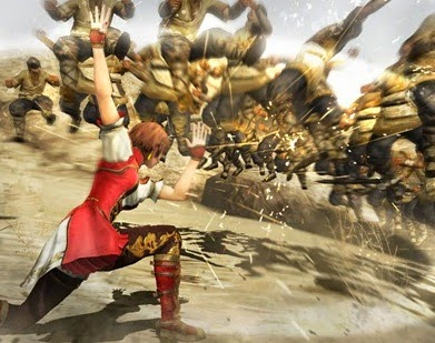 how to get leadership experience dynasty warriors 8 xtream legands