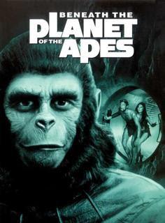 El Planeta de los Simios 2 (1970) Online