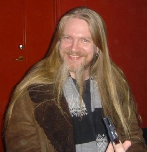 Marco Hietala HairStyles - Men Hair Styles Collection
