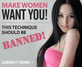 Secret to MAKING WOMEN WANT YOU