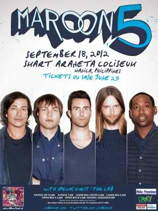 Musical ride my maroon 5 meet and greet adam adam adam who wouldnt want to see him in person when you can i doubt if anyone would say yes i dont like to see him m4hsunfo