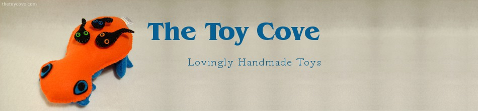 The Toy Cove