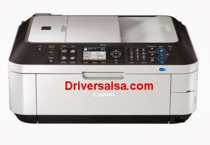 Canon PIXMA MX357 Drivers download update