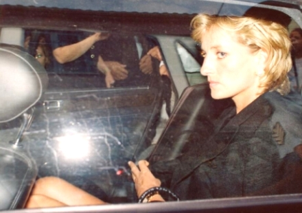 The princess diana death pictures the princess diana death pictures