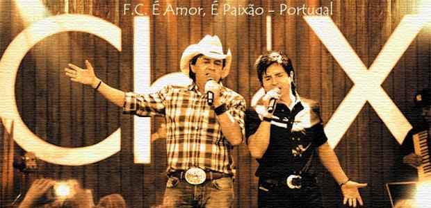 F.C. É Amor, É Paixão - Portugal