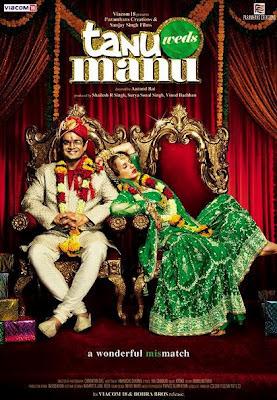 Tanu Weds Manu hindi mp3 songs