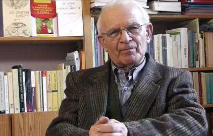 Don Franco Barbero, fede e paura. (video)