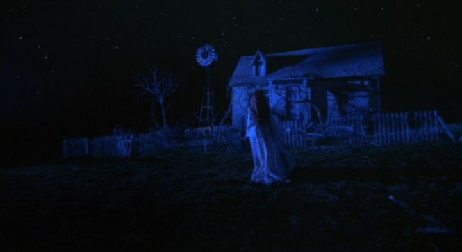 The Lady in White (1988)