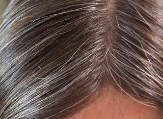 تطرح فى عام 2015: حبة دواء مكافحة لشيب الشعر من عصارة الفواكه