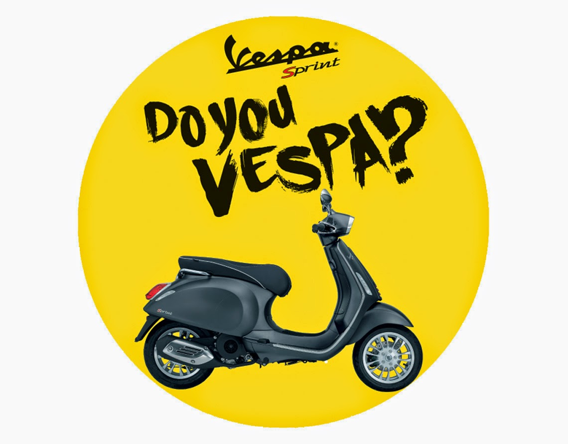 Modifikasi vespa super apps directories - New Product