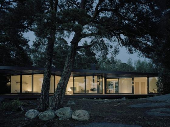 Archipelago House - Tham & Videgård Arkitekter