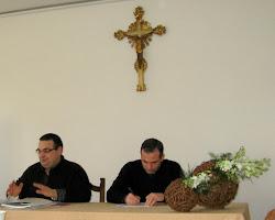 Don Danilo e Leo