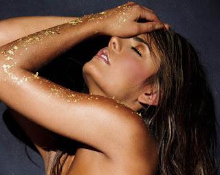 hot Model Seksi Colombia Vaneza Peláez