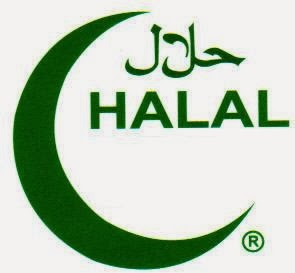 HALAL IS A MUST !!