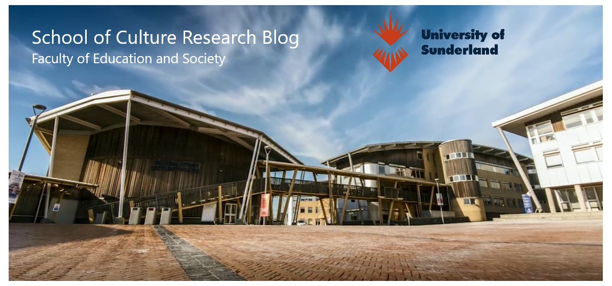 School of Culture Research Blog