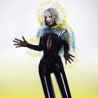 The Top 50 Albums of 2015: Björk - Vulnicura