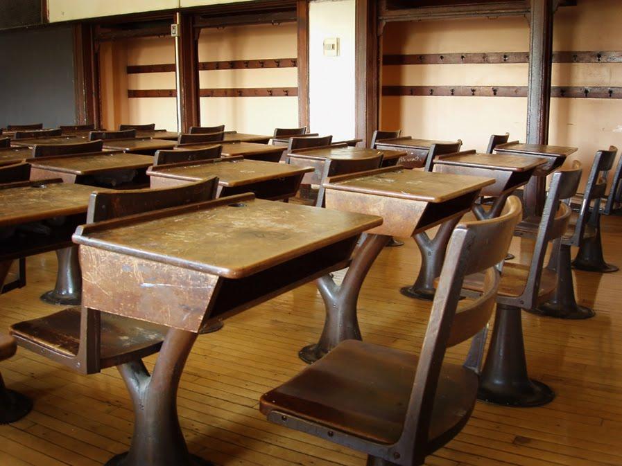 School Design Matters 10 Current School Facility Features